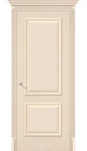 Двери elPorta - Классико 12 (Virgin, Silver Ash, Rеal Oak, Ivory, Antique Oak)