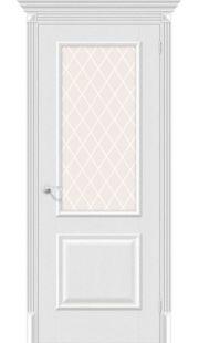 Двери elPorta - Классико 13 (Virgin, Silver Ash, Rеal Oak, Ivory, Antique Oak)