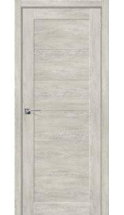 Двери elPorta - Легно 21 ПГ (Chalet 3 цвета)