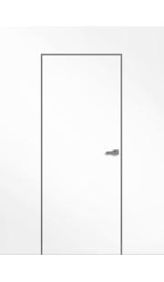 Двери Velldoris - Invisible ПГ (под покраску)