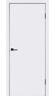 Двери Velldoris - Scandi 1 ПГ (белая эмаль)