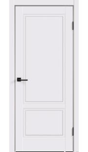 Двери Velldoris - Scandi 2P ПГ (белая эмаль)