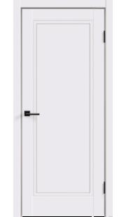 Двери Velldoris - Scandi 4 ПГ (белая эмаль)