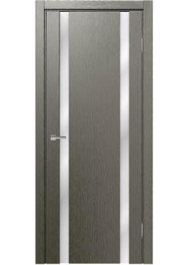 Двери МДФ Техно - Dominika Move 227 (2 цвета)