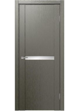 Двери МДФ Техно - Dominika Move 228 (2 цвета)