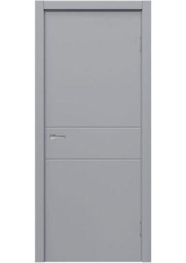 Двери МДФ Техно - STEFANY 1003 (3 цвета)