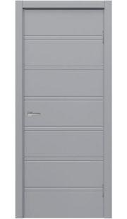 Двери МДФ Техно - STEFANY 1016 (3 цвета)