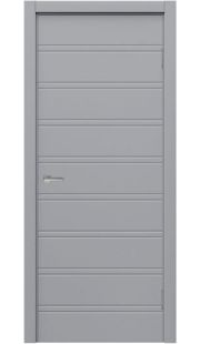 Двери МДФ Техно - STEFANY 1018 (3 цвета)