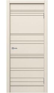 Двери МДФ Техно - STEFANY 1022 (3 цвета)