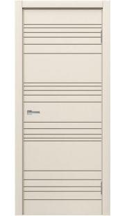 Двери МДФ Техно - STEFANY 1024 (3 цвета)