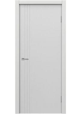 Двери МДФ Техно - STEFANY 1033 (белый)