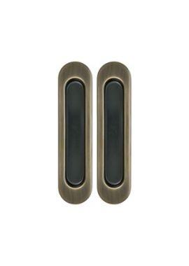 Ручка Armadillo - SH010-AB-7 (бронза)