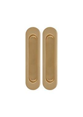 Ручка Armadillo - SH010-SG-1 (матовое золото)