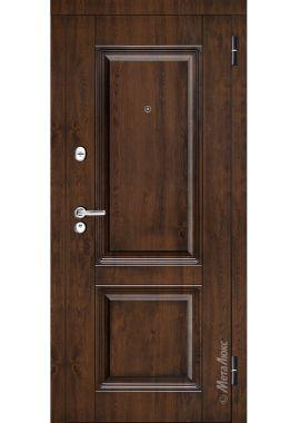 "Входные двери ""МетаЛюкс"" Гранд М380-1"