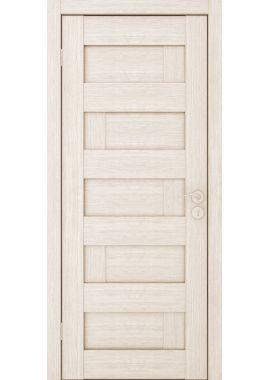 Двери ИСТОК Домино - 3 (7 цветов отделки)