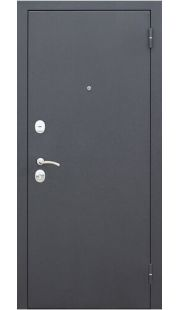 "Металлическая дверь ""Гарда"" - муар Царга 6 мм (2 цвета)"