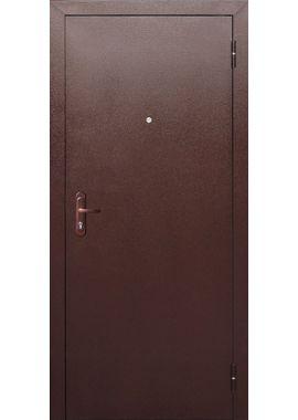 """Металлическая дверь """"Гарда"""" - Стройгост 5"""