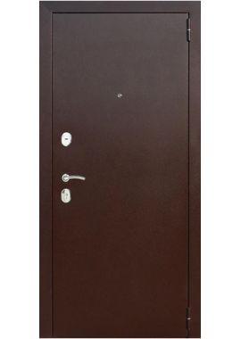 """Металлическая дверь """"Гарда"""" - 8 мм (3 цвета)"""