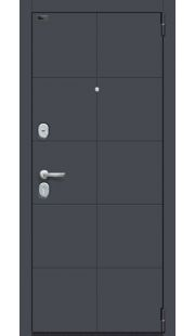 """Входные двери """"Elporta"""" - Porta S 10.П50 (2 цвета)"""