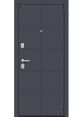 """Входные двери """"Elporta"""" - Porta S 10.50 (2 цвета)"""