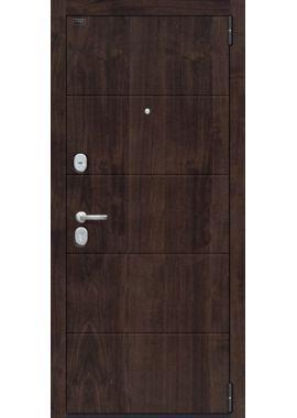 """Входные двери """"Elporta"""" - Porta S 4.П22 Almon 28 (3 цвета)"""