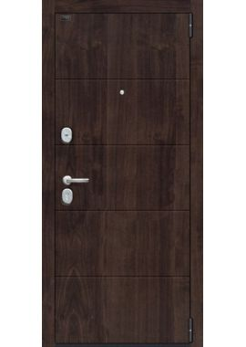 """Входные двери """"Elporta"""" - Porta S 4.П50 (3 цвета)"""