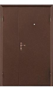 Дверь металлическая Промет Профи DL