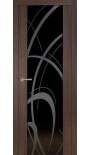 Двери Dinmar F22 ПО (9 цветов)