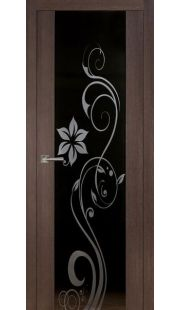 Двери Dinmar F24 ПО (9 цветов)