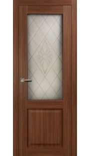 Двери Dinmar K2-R ПО (9 цветов)