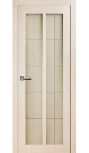 Двери Dinmar S62 ПО (бежевый)