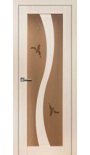 Двери Dinmar V2-F ПО (9 цветов)