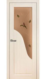 Двери Dinmar V3-F ПО (9 цветов)