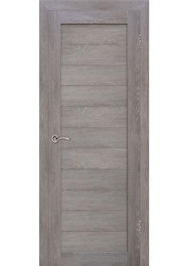 Межкомнатные двери Deform D10 (5 цветов отделки)