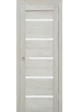 Межкомнатные двери Deform D11 (5 цветов отделки)