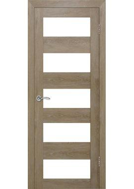 Межкомнатные двери Deform D12 (5 цветов отделки)