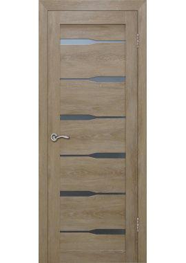 Межкомнатные двери Deform D4 (5 цветов отделки)