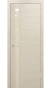 Межкомнатные двери Deform H2 (5 цветов отделки)