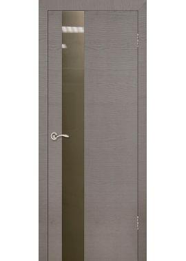 Межкомнатные двери Deform H3 (5 цветов отделки)