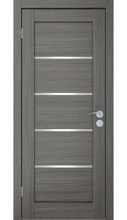 Двери ИСТОК Горизонталь -1 (7 цветов отделки)