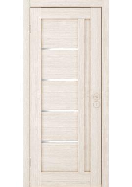 Двери ИСТОК Микс -1 (7 цветов отделки)