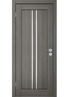 Двери ИСТОК Вертикаль -1 (7 цветов отделки)
