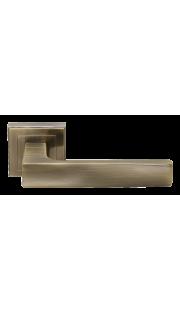 Дверные ручки RUCETTI RAP 14 (2 цвета)
