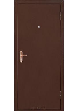 """Входные двери """"Elporta"""" - Ультра Лайт (2 цвета)"""