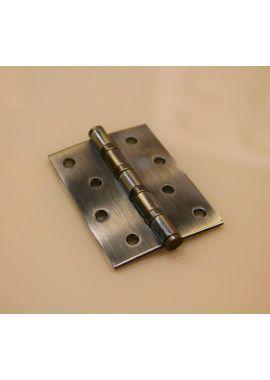Петли стальные Локстайл - 4 AB-F (блистер)