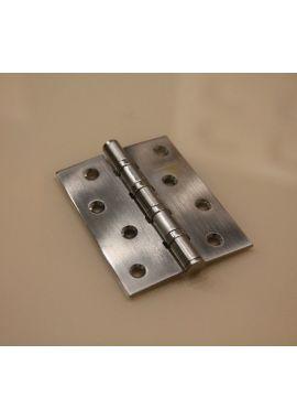 Петли стальные Локстайл - 4 SN-F (блистер)