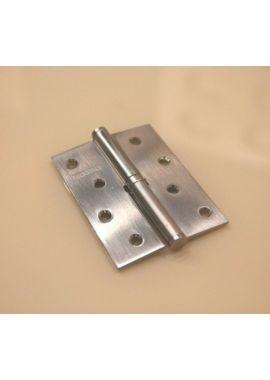 Петли стальные Локстайл - 4 SN-L