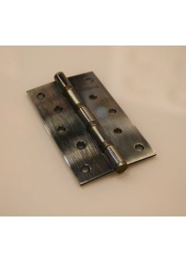 Петли стальные Локстайл - 5 AB-F (блистер)