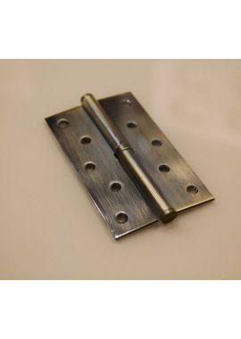 Петли стальные Локстайл - 5 AB-L (блистер)