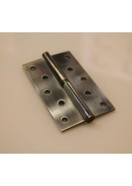 Петли стальные Локстайл - 5 AB-R (блистер)